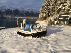 hovercraft, hovercraft kit, used hovercraft for sale, search and rescue hovercraft, hovercraft manufacturer, Alaska hovercraft, Gold mining hovercraft, Hovercraft tours